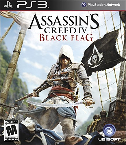 Ps3 New Manchester United 2013 14 Home Uefa Champions Assassin's Creed Iv Black Flag