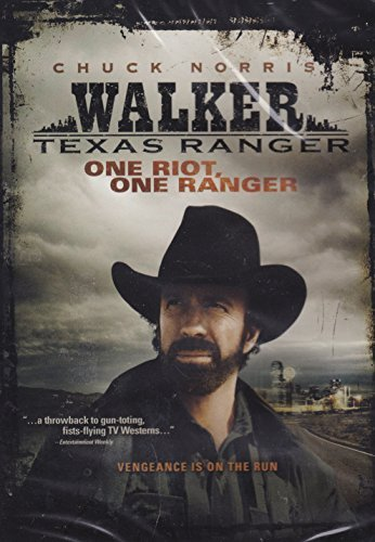 One Ranger Walker Texas Ranger One Riot Walker Texas Ranger One Riot One Ranger