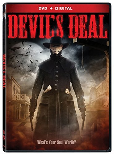 Devil's Deal Devil's Deal DVD R