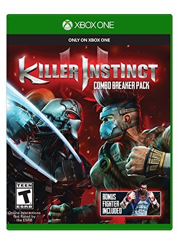 Xbox One Killer Insticnt