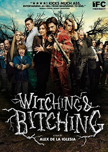 Witching & Bitching Witching & Bitching DVD