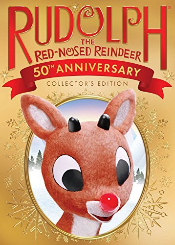 Rudolph The Red Nosed Reindeer Rudolph The Red Nosed Reindeer DVD