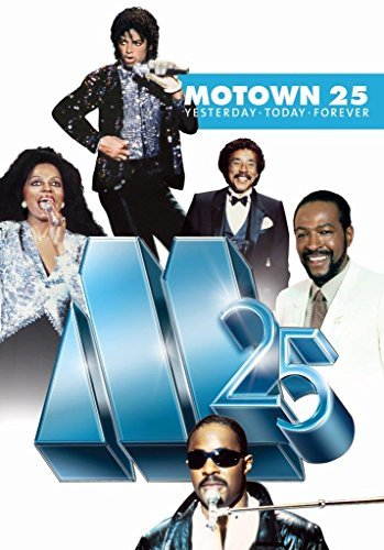 Motown 25 Yesterday Today For Motown 25 Yesterday Today For