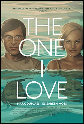 The One I Love Duplass Moss DVD R