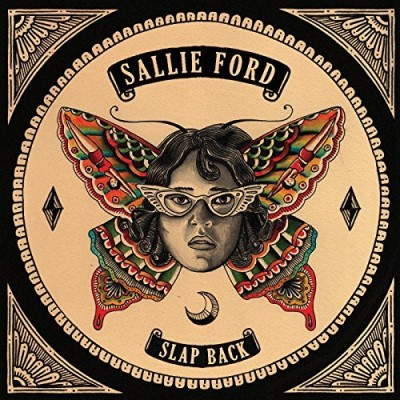 Sallie Ford Slap Back