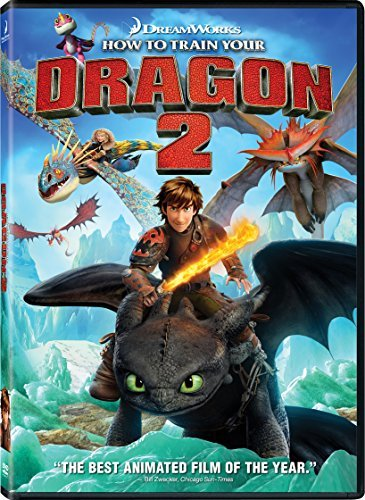 How To Train Your Dragon 2 How To Train Your Dragon 2 DVD Pg