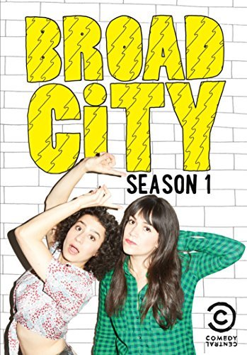 Broad City Season One Broad City Season One DVD