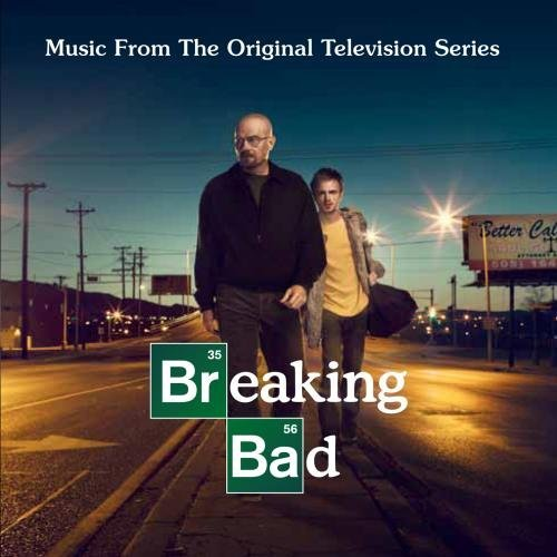 Breaking Bad (original Televis Breaking Bad (original Televis