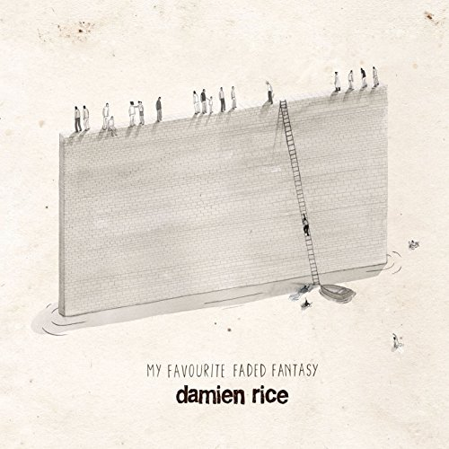 Damien Rice My Favourite Faded Fantasy