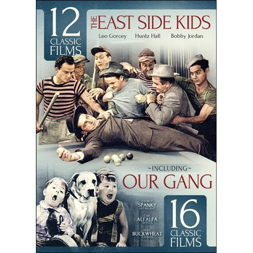 28 Classic Films East Side Ki 28 Classic Films East Side Ki