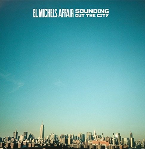 El Michels Affair Sounding Out In The City Loo
