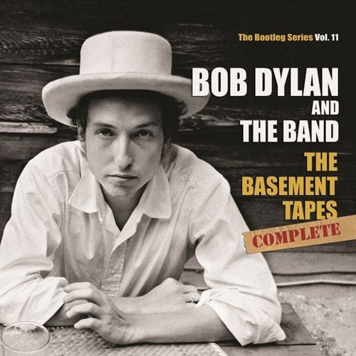 Bob Dylan Vol. 11 Bootleg Series Import Jpn 6 CD