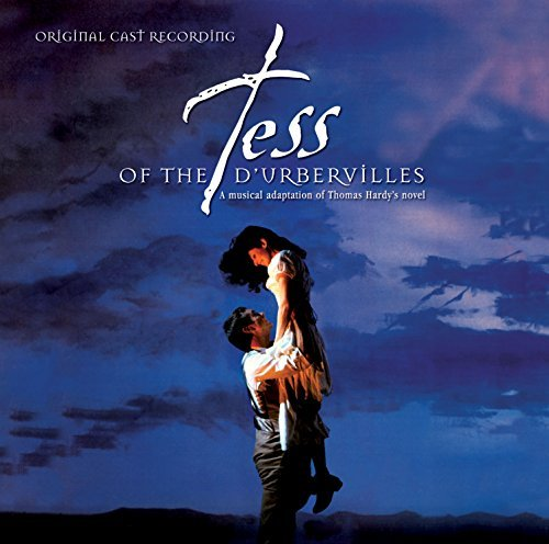 Tess Of The D'urbervilles Soundtrack Import Gbr
