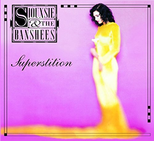 Siouxsie & The Banshees Superstition Remastered