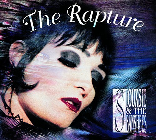 Siouxsie & The Banshees Rapture Remastered
