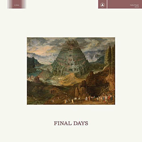 Cult Of Youth Final Days