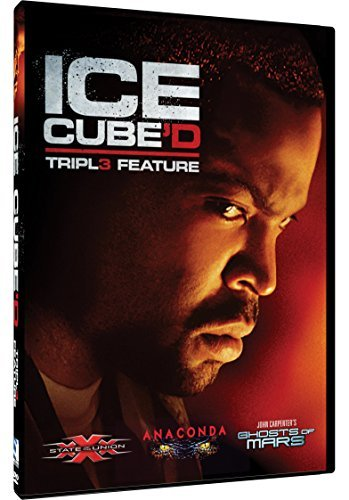 Ice Cube'd Triple Feature Ice Cube'd Triple Feature