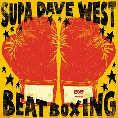 Supa Dave West Beat Boxing