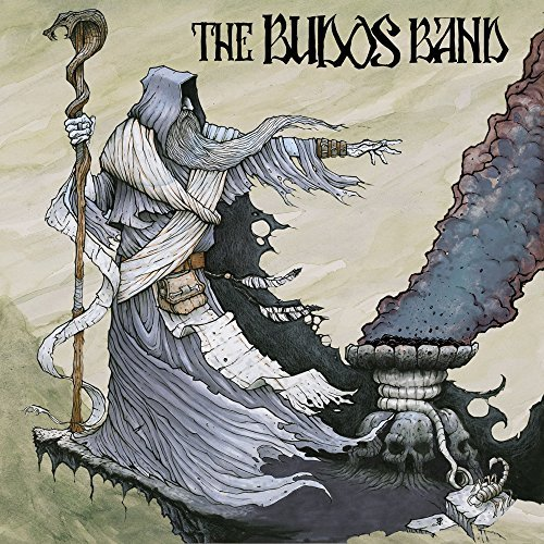 Budos Band Burnt Offering