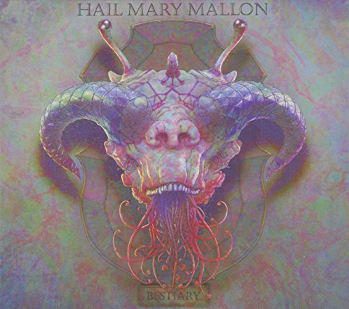 Hail Mary Mallon Bestiary Explicit