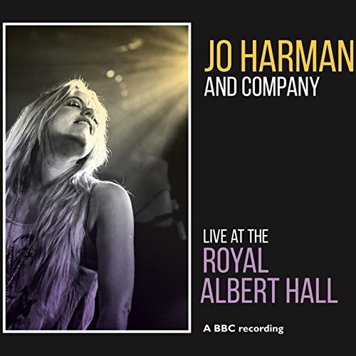 Jo & Company Harman Live At The Royal Albert Hall Import Gbr