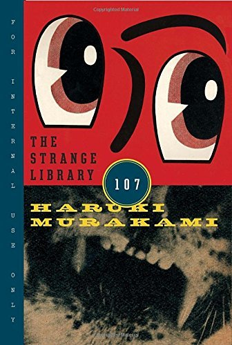 Haruki Murakami The Strange Library