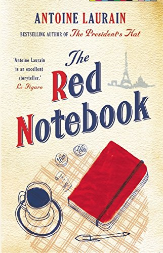Antoine Laurain The Red Notebook