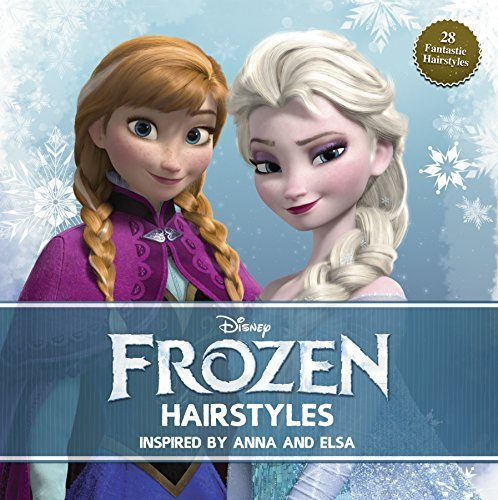 Theodora Mjoll Jack Disney Frozen Hairstyles Inspired By Anna And Elsa