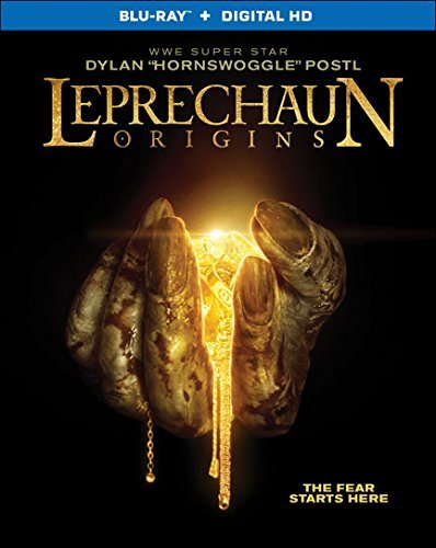 Leprechaun Origins Leprechaun Origins Blu Ray Dc R