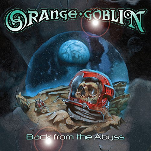 Orange Goblin Back From The Abyss