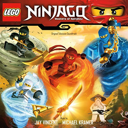 Ninjago Masters Of Spinjitzu Soundtrack