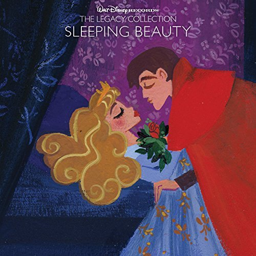 Sleeping Beauty Soundtrack Legacy Collection