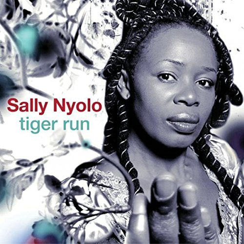 Sally Nyolo Tiger Run