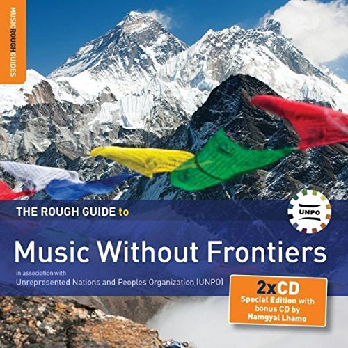 Various Artist Rough Guide To Music Without F