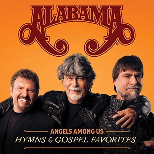 Alabama Angels Among Us Hymns & Gospel Favorites
