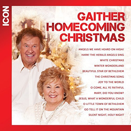 Various Artist Gaither Homecoming Christmas I