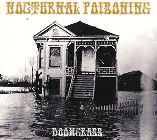 Nocturnal Poisoning Doomgrass