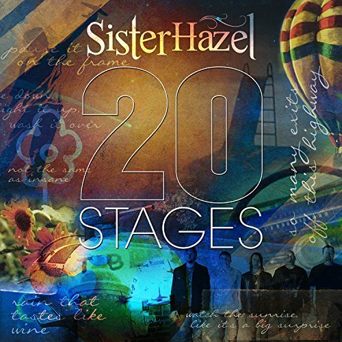 Sister Hazel 20 Stages