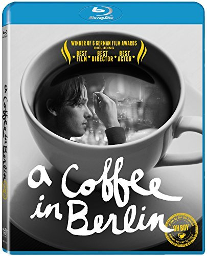 Coffee In Berlin Coffee In Berlin Blu Ray Nr