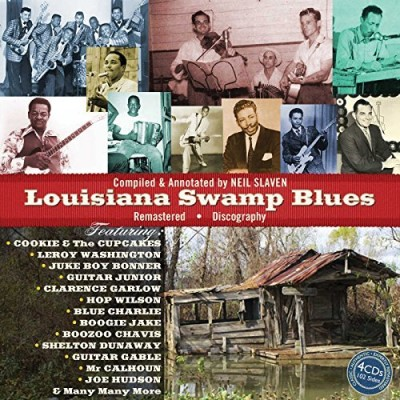 Louisiana Swamp Blues Louisiana Swamp Blues