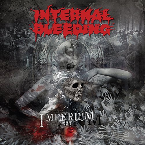 Internal Bleeding Imperium