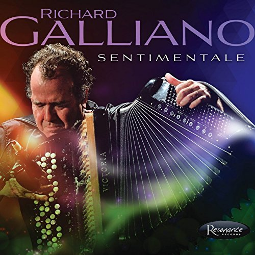 Richard Galliano Sentimentale