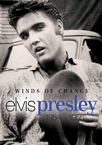 Elvis Presley Winds Of Change
