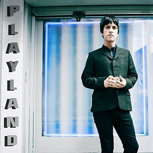 Johnny Marr Playland Includes Download Card
