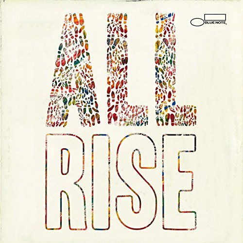Jason Moran All Rise A Joyful Elegy For F