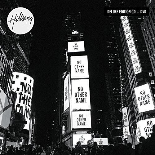 Hillsong Worship No Other Name CD DVD