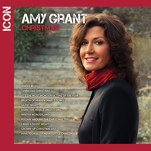 Amy Grant Icon Christmas