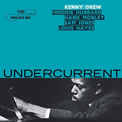 Kenny Drew Undercurrent Lp