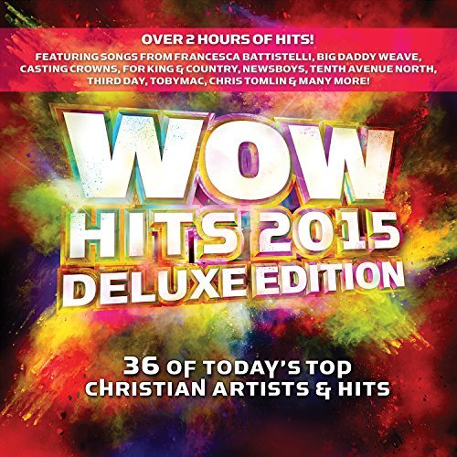 Wow Hits Wow Hits 2015 Deluxe Edition
