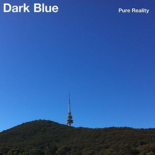 Dark Blue Pure Reality